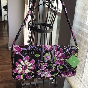 Vera Bradley shoulder bag NWT